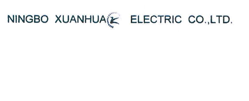 Herstellerkennzeichnung Manufacturer's marking